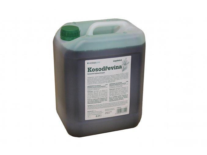 HERBADENT bylinné koupele 5000 ml